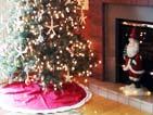 国際親善交流会 クリスマス