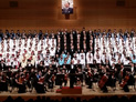 團伊玖磨記念「西海讃歌」「筑後川」コンサート協賛