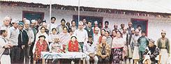 ネパールダンプス中学校併設校舎建設